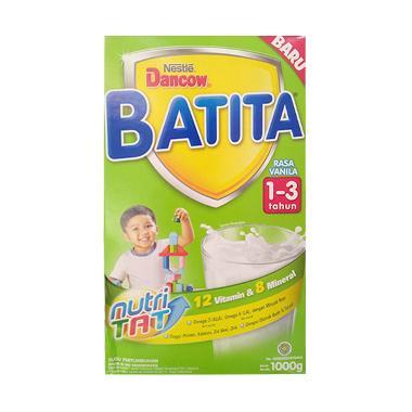 PROMO Dancow Batita Vanila Susu Formula [1000 gr]
