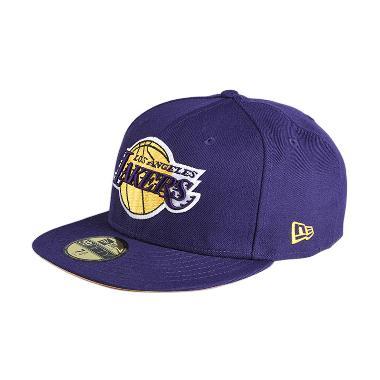 New Era NBA Los Angeles Lakers Kobe ... le Topi Basket (70330111)