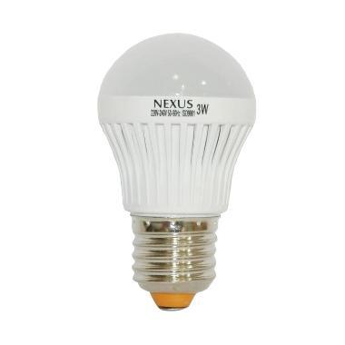 Nexus LED Lampu Bohlam [3 Watt]