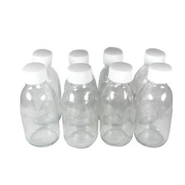 Nice Kids Botol Kaca ASI [8 pcs/125 mL]