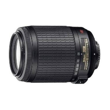 Nikkor AF-S DX 55-200mm f/4-5.6G IF ED VR