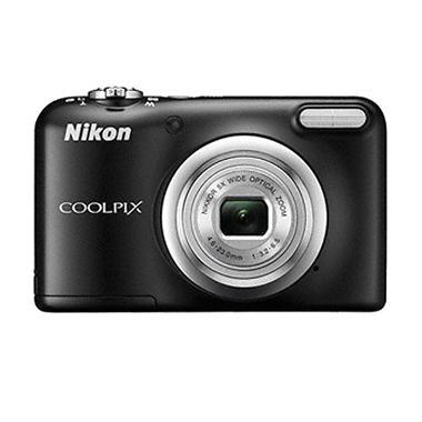 Nikon A10 Black Kamera Pocket