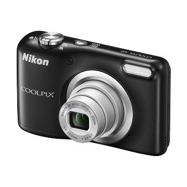 Nikon Coolpix A 10 Black