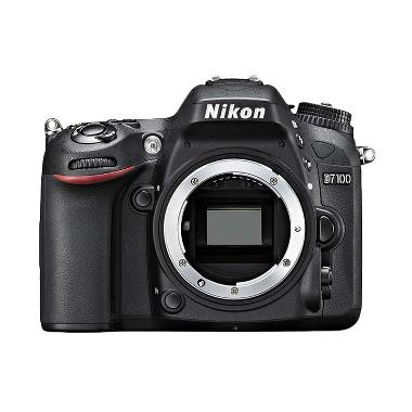 Nikon D7100 Body Only Kamera DSLR
