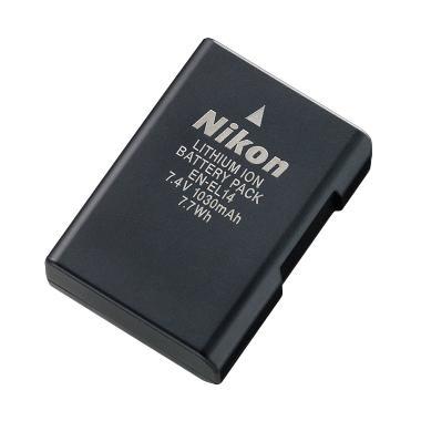 Battery Nikon EN-EL14 [OEM]