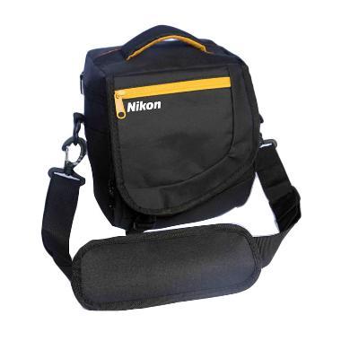 Nikon Kotak Tas Kamera Selempang [K ... ee Jas Hujan (Rain Cover)