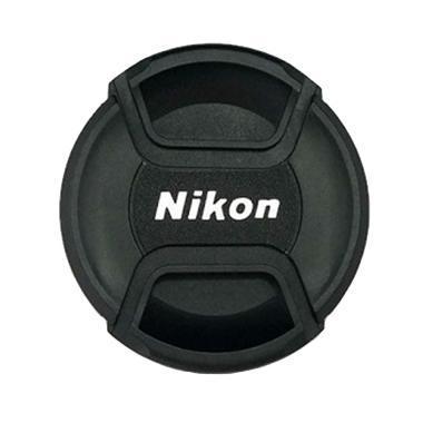 Nikon Lens Cap 82mm Tutup Lensa jpckemang