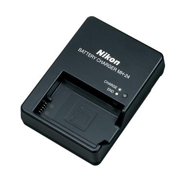 Nikon MH-24 Charger for EN-EL14 or EN-14A