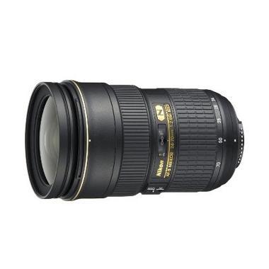 Nikon Lensa AF-S 24-70 mm f/2.8G ED
