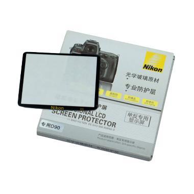 Nikon Screen Protector for D90