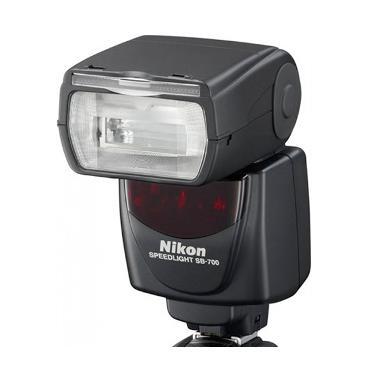 Nikon Speedlite SB 700
