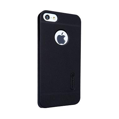 Nilkin Super Frosted Shield Casing for iPhone 5/ 5s/ 5SE + Free Anti Gores