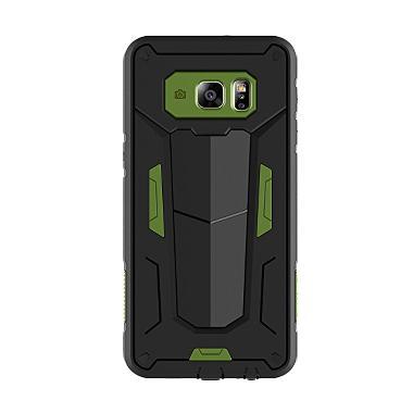 Nillkin Defender 2 Green Casing for Samsung Galaxy S6 Edge Plus