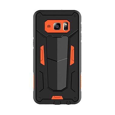 Nillkin Defender 2 Orange Casing for Samsung Galaxy S6 Edge Plus