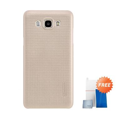 Nillkin Frosted Casing For Samsung Galaxy J7 2016 J7108
