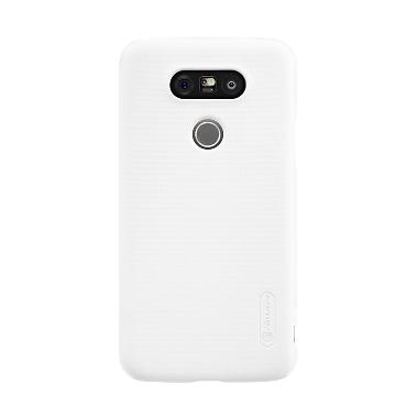 Nillkin Frosted Hardcase Casing for LG G5 - White
