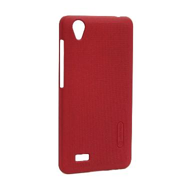 Nillkin Frosted Shield Casing for Vivo Y31 - Merah