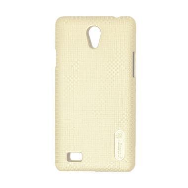 Nillkin Super Frosted Shield Hardca ... Oppo A11W or Joy 3 - Gold