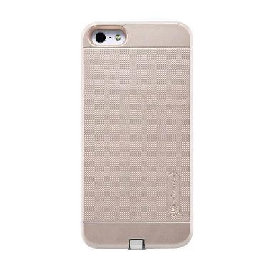 Nillkin Magic Wireless Charging Rec ... ple iPhone SE/5s/5 - Gold