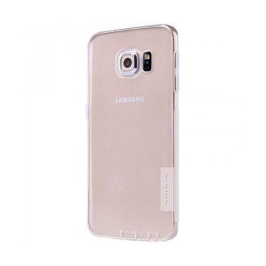 Nillkin Nature TPU Ultra Thin Clear Case for Samsung Galaxy S6 Edge