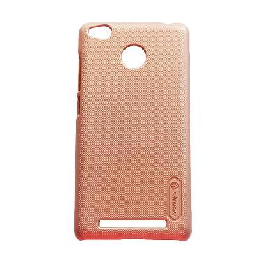 Nillkin Super Frosted Shield Hardca ... Xiaomi Redmi 3 Pro - Pink