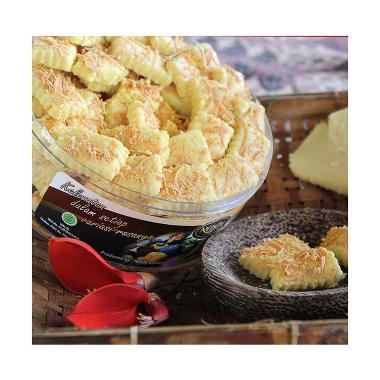 Nituty Cookies Cheese Crips Kue Kering