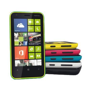 Jual Nokia Lumia 620 Smartphone [ 8 GB/512 MB] Harga Rp 950000. Beli Sekarang dan Dapatkan Diskonnya.