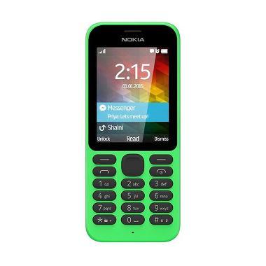 Jual Nokia 215 - [Dual Sim] Harga Rp Segera Hadir. Beli Sekarang dan Dapatkan Diskonnya.