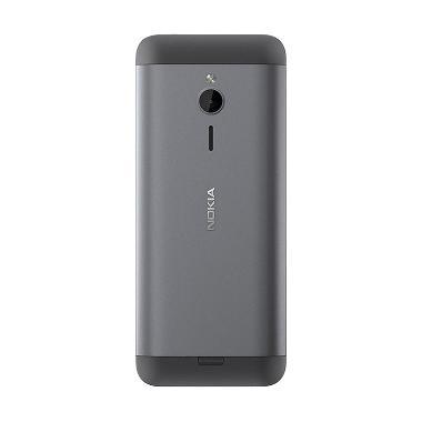 Jual Nokia 230 Handphone - Dark Silver [Dual SIM/Garansi Resmi] Harga Rp 799000. Beli Sekarang dan Dapatkan Diskonnya.