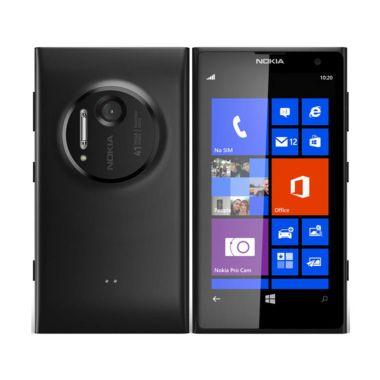 Jual Nokia Lumia 1020 Smartphone - Black Harga Rp 6999000. Beli Sekarang dan Dapatkan Diskonnya.