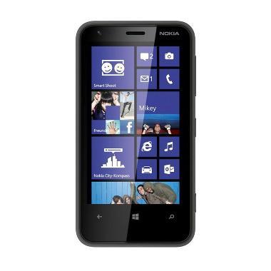Jual Nokia Lumia 620 Smartphone - Black Harga Rp Segera Hadir. Beli Sekarang dan Dapatkan Diskonnya.