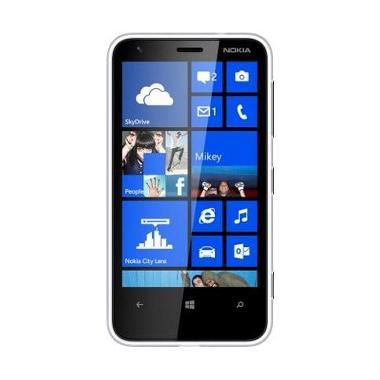 Jual Nokia Lumia 620 Smartphone - White Harga Rp 1890000. Beli Sekarang dan Dapatkan Diskonnya.
