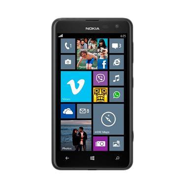 Jual Nokia Lumia 625 Hitam Smatphone Harga Rp 900000. Beli Sekarang dan Dapatkan Diskonnya.