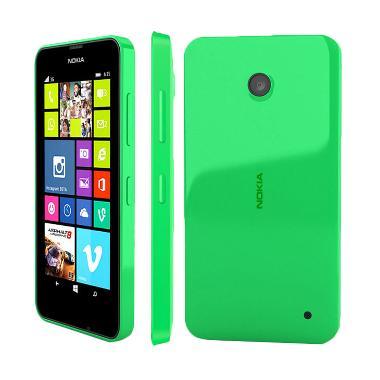 Jual Nokia Lumia 630 Smartphone - Green [Dual SIM] Harga Rp 1999000. Beli Sekarang dan Dapatkan Diskonnya.