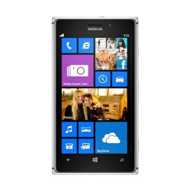 Nokia Lumia 925 Gray Smartphone