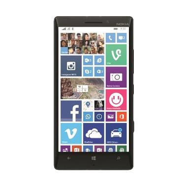 Nokia Lumia 930 Smartphone - Hitam