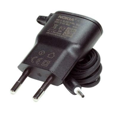 Nokia Original AC-15 Fast Charger Travel Charger - Black