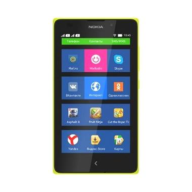 Nokia XL RM-1030 Kuning Smartphone