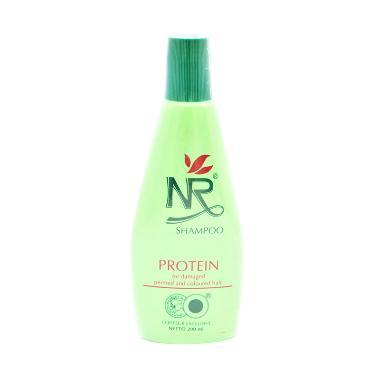 NR Protein Shampoo [200 mL]
