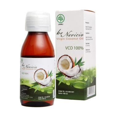 VCO Virgin Coconut Oil Natural 100 %