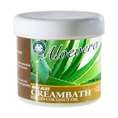 Bali Alus Creambath Hair Spa Aloe V ...