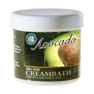 Bali Alus Creambath Hair Spa Avocad ...