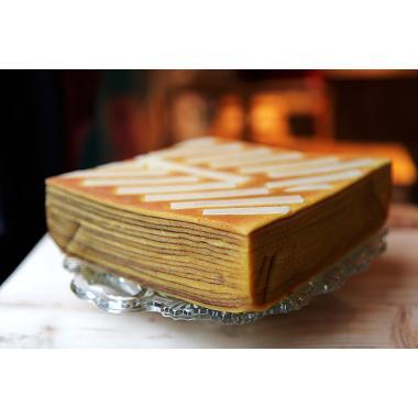 Premium Lapis Legit Cheese 20x20