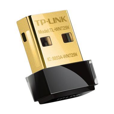 TP-LINK Wireless Adapters TL-WN725N ...
