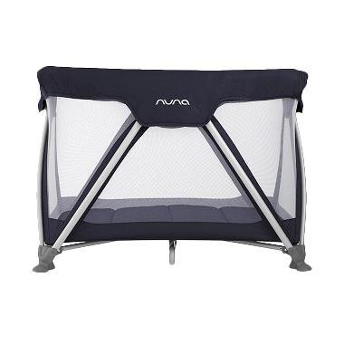 Nuna Sena Tempat Tidur Bayi - Indigo
