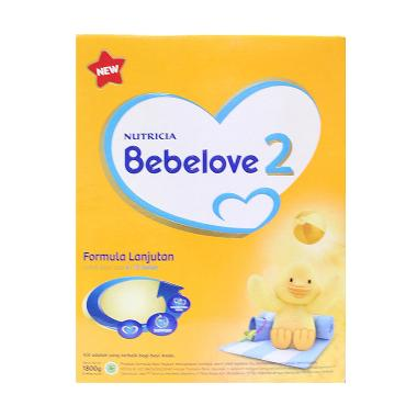 nutricia_bebelove-2-susu-formula--1800-gr-_full03 List Harga Harga Gula Pasir Terbaru Maret 2019