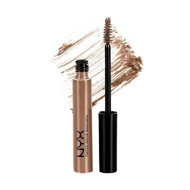 NYX Tinted Brow Mascara - Chocolate #TBM02