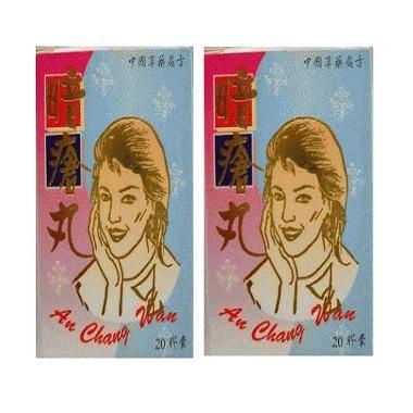 An Chang Wan Obat Penghilang Jerawat [2 Paket]