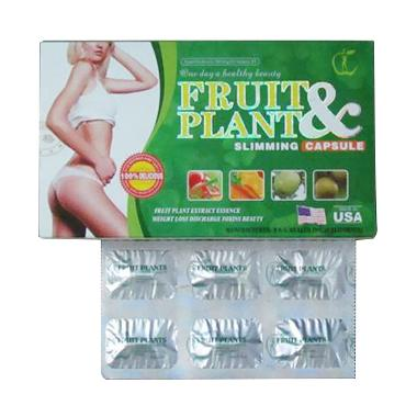 Fruit Plant Obat Herbal Asli Usa