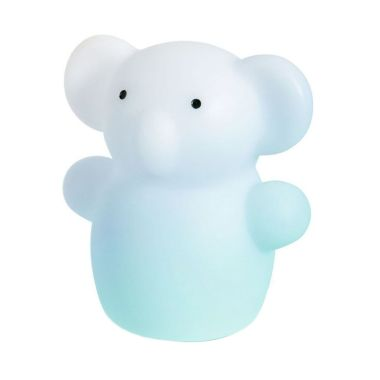 Obebe Koala Blue Baby Night Light